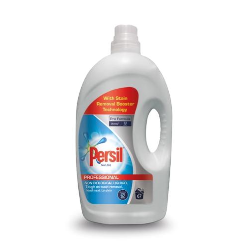 Persil Professional Non Biological Liquigel 5Ltr