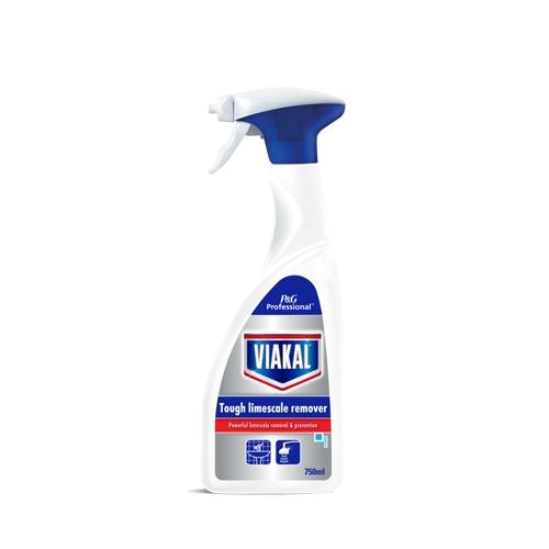 Viakal Limescale Remover Spray 10 x 750ml