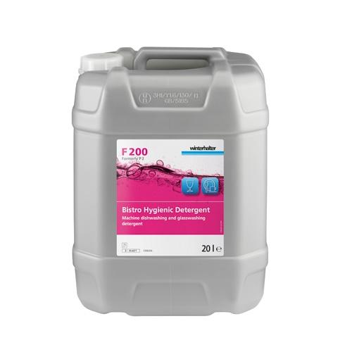 Winterhalter F200 Bistro Hygienic Detergent 20Ltrs