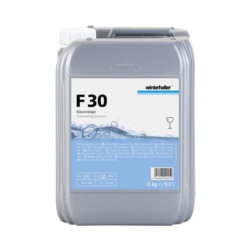 Winterhalter Glasswash Detergent 10Ltr