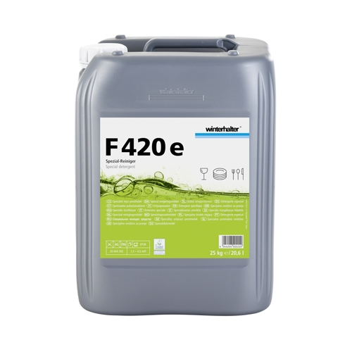 Winterhalter Bistro Environmentally Friendly Detergent 25Ltr