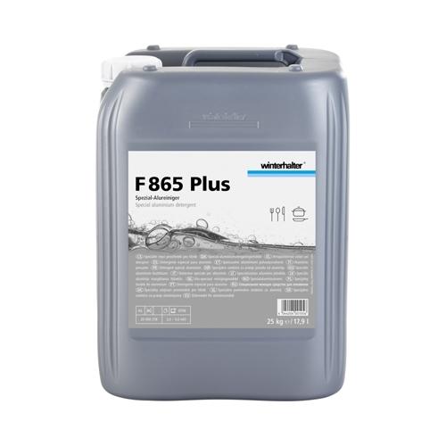 Winterhalter Aluminium Safe Defoaming Detergent 25Ltr