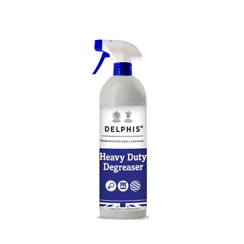 Delphis Eco Heavy Duty Degreaser 750ml