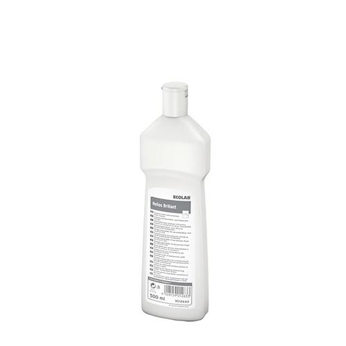 Ecolab Helios Brilliant Cream 6 x 500ml White