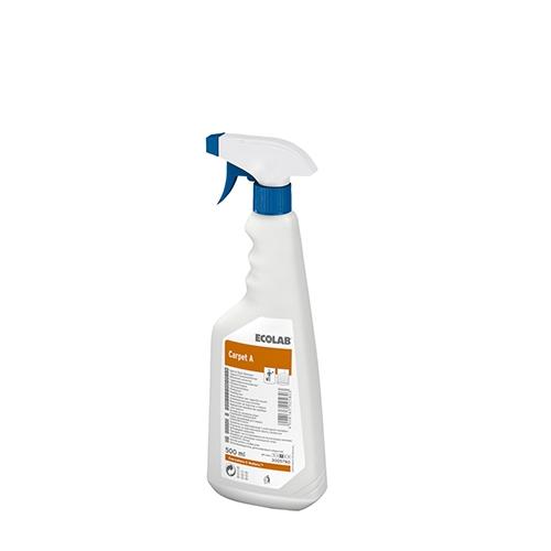 Ecolab Sapur A Carpet Cleaner 6 x 500ml White