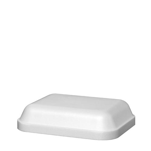 Solo Diner-Pak  Lid 15oz (430ml) White