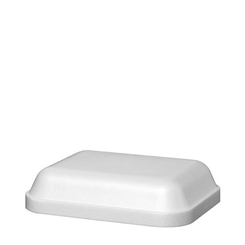 Solo Diner-Pak Lid 34oz White
