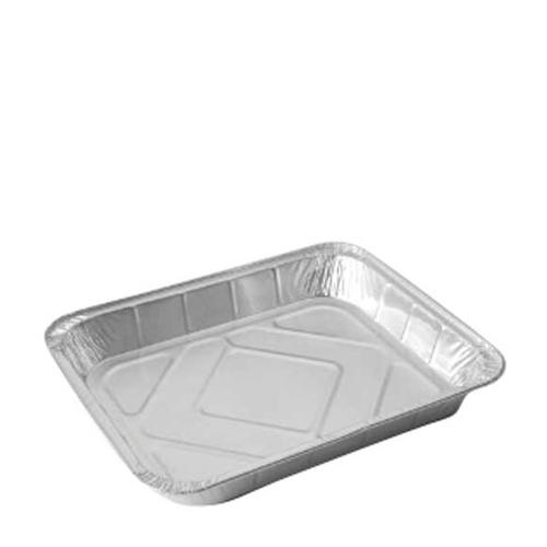 Foil  Gastronorm 1/2 GN Silver