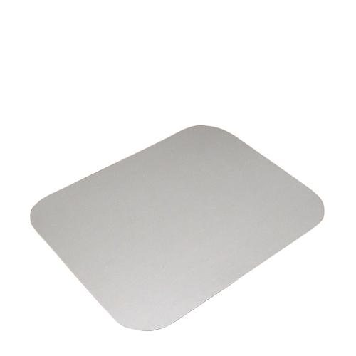 Foil  Gastronorm Lid 1/2 GN Silver