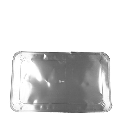 Foil  Gastronorm Lid 1/1 GN Silver