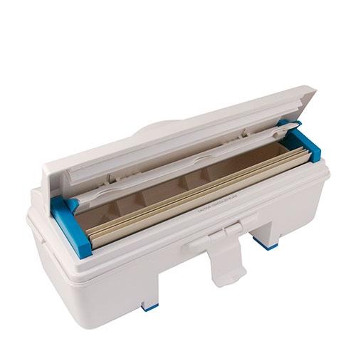 Wrapmaster Film/Foil Dispenser 30cm White