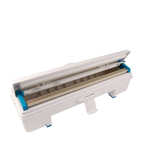 Wrapmaster Film/Foil Dispenser 45cm White
