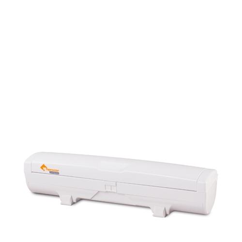 Wrapmaster Compact Film/Foil Dispenser 30cm White