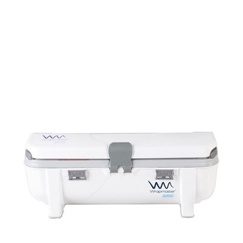 Wrapmaster 3000 Film/Foil/Parchment Dispenser 30cm White