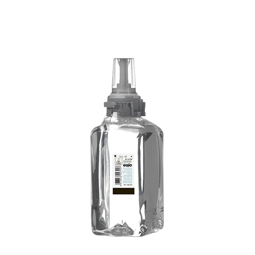 Gojo ADX  Mild Foam Hand Wash - Fragrance Free 1250ml Clear
