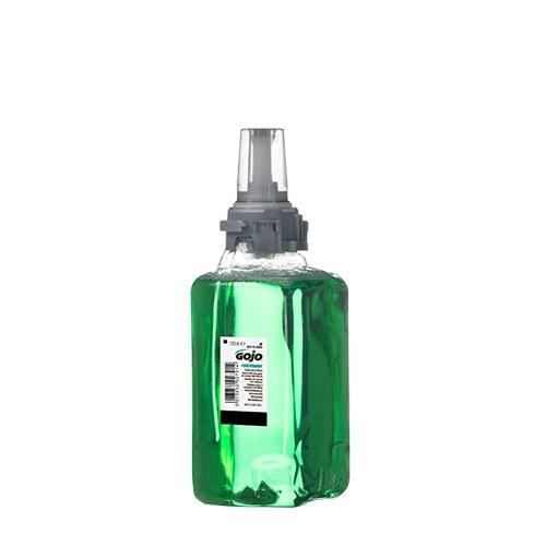 Gojo ADX  Foam Hand Wash - Freshberry 1250ml Green