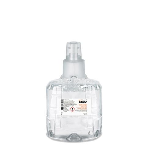 Gojo LTX  Antimicrobial Foam Hand Wash 1200ml Clear