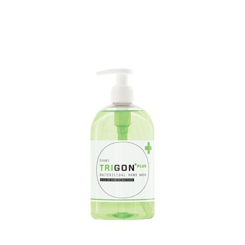 Evans Vanodine Trigon® Plus Hand Wash 500ml Green