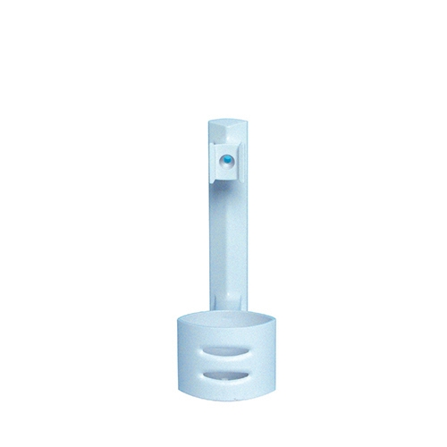 Diversey Soft Care Select Wall Bracket White