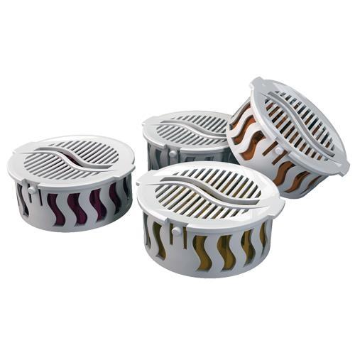 HYScent  Linen Air Freshener Refill White