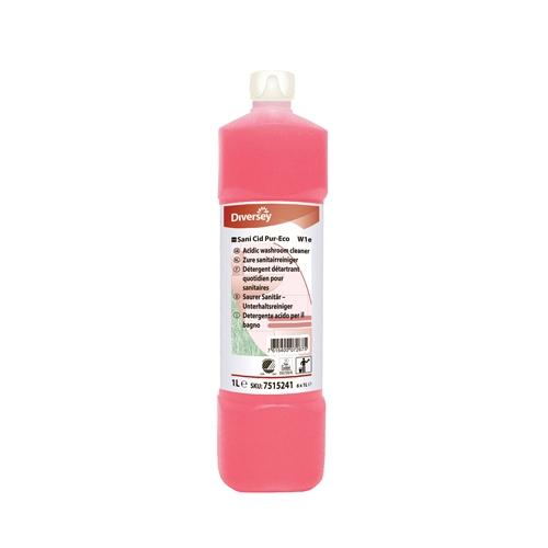 Pur-Eco Sani-Cid Acidic Washroom Cleaner