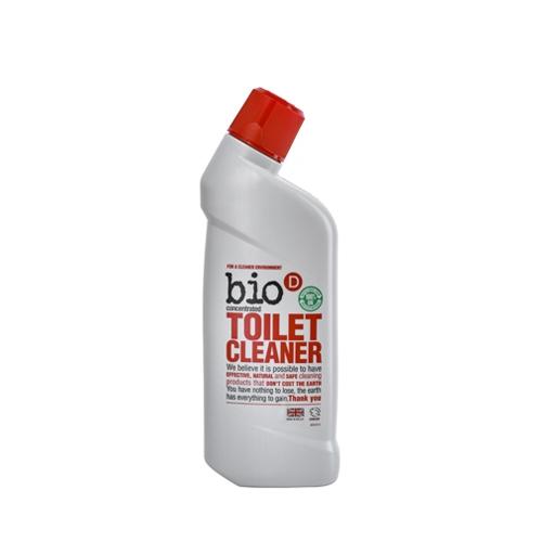 Bio-D Multi Pack Toilet Cleaner 750ml
