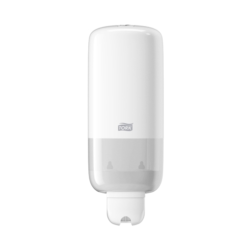 Tork Liquid Soap Dispenser White