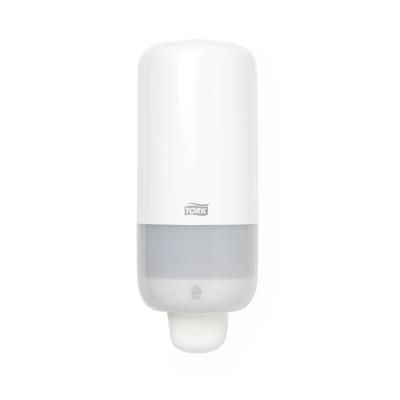 Tork Plastic Foam Soap Dispenser White
