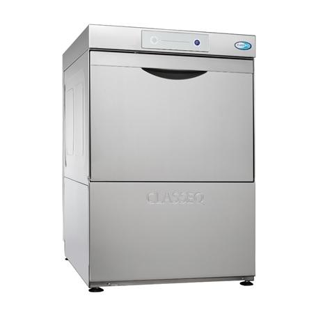 Classeq Gravity Drain Dishwasher D500 Stainless Steel
