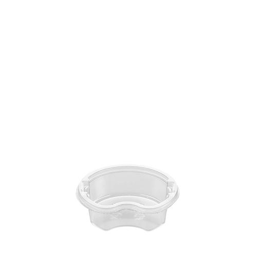 Faerch Ohco Pot Insert 100ml Clear