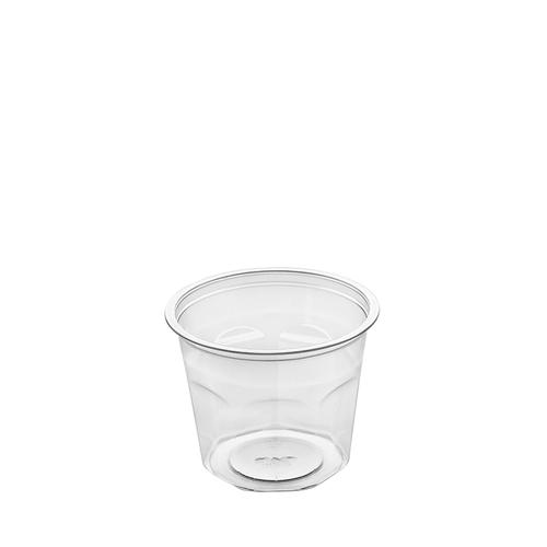 Faerch Jarr Pot 300ml Clear