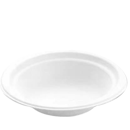 Huhtamaki Chinet  Bowl 16oz White