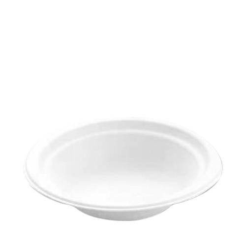 Huhtamaki Chinet  Bowl 8oz   White