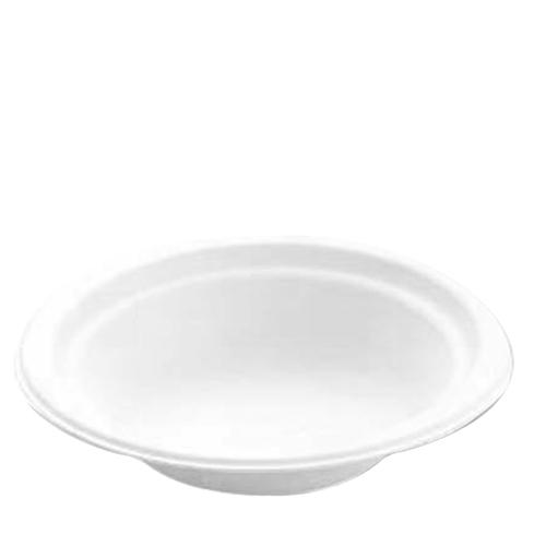 Huhtamaki Chinet  Bowl 12oz  White