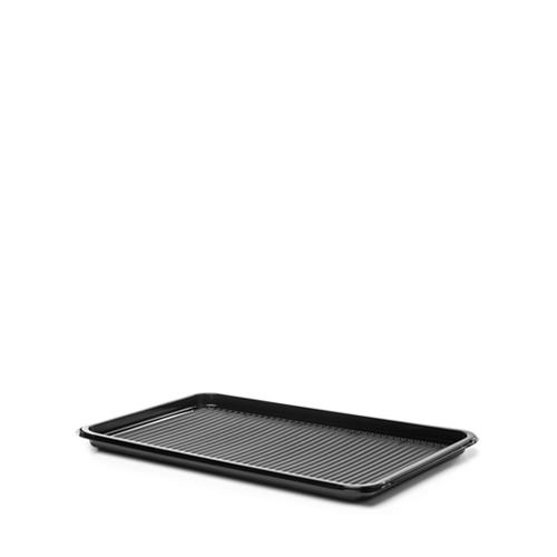 Mister Blister Platter Base Small Black