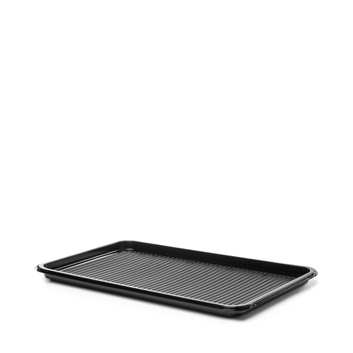 Mister Blister Platter Base Large Black