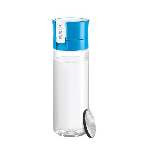 BRITA Fill & Go Vital Water Bottle 21oz Blue