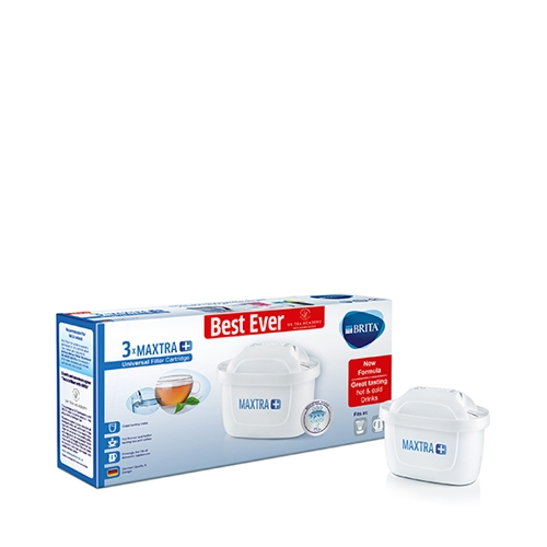 Brita Maxtra+ Cartridge x6 White