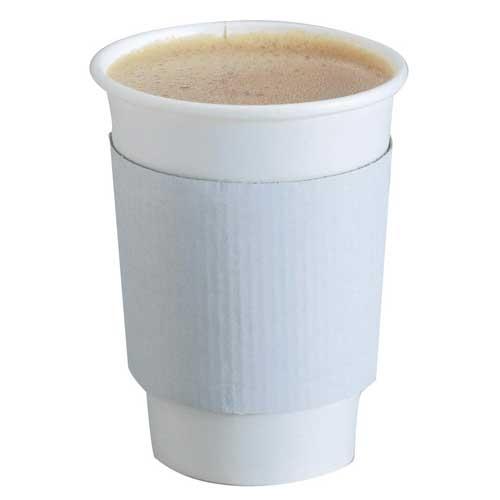 Large Cup Wrap/Clutch