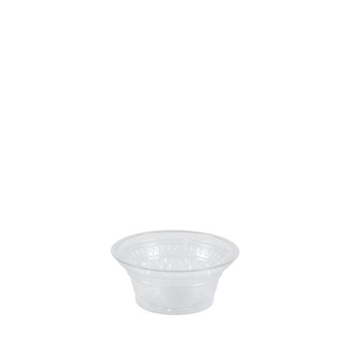 Faerch Diamond rPET Trifle Dish 11.4cl Clear