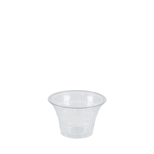 Faerch Diamond rPET Trifle Dish 17cl Clear