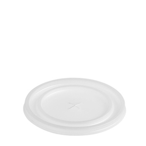 Solo EPS Vented Lid 8/12/16oz  Opaque