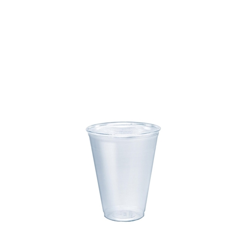Solo Ultraclear PET Tumbler 9oz Clear