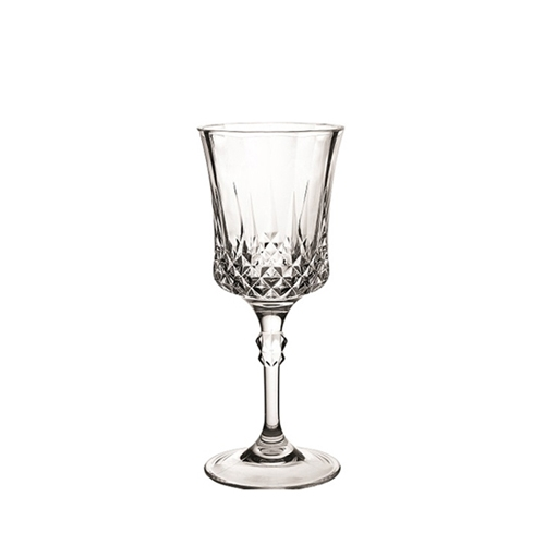 Utopia Gatsby Polycarbonate Wine Glass 10.25oz Clear