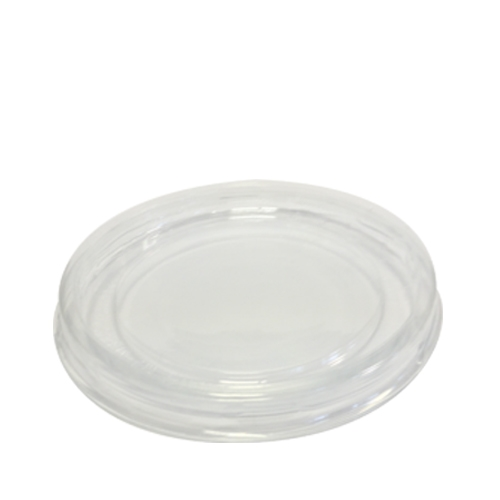 Ice Cream Tub Lid Large Clear