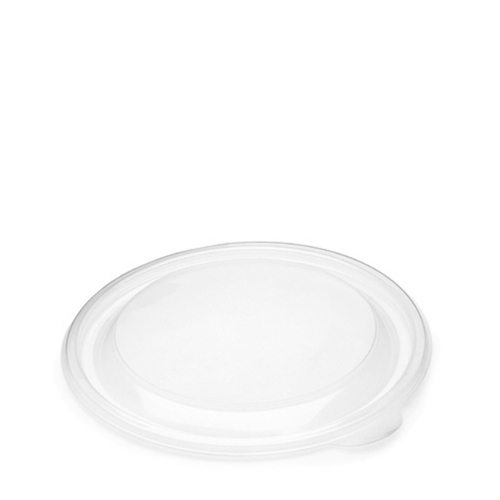 Fastpac Domed Lid 24/35oz Clear