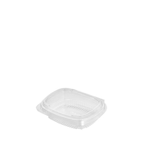 Faerch Fresco Salad Container 125ml Clear