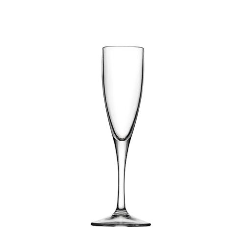 Utopia Diamond  Polycarbonate Flute LCA 7oz/20cl Clear