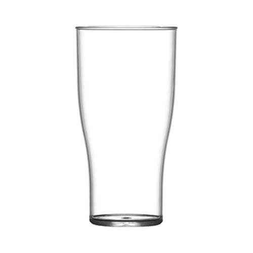 BBP Marketing Elite Tulip Pint Glass 20oz