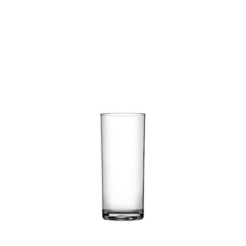 Utopia President Polycarbonate Tumbler 28cl Clear